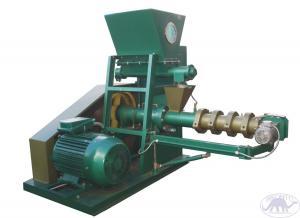 Model: Extruder E-1000 Bronto